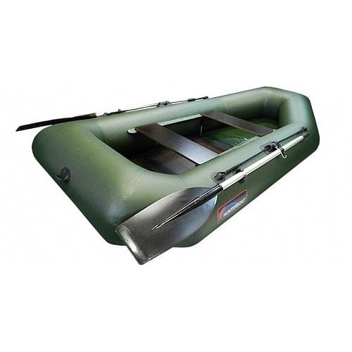 Гребная лодка Хантер 250 МЛ