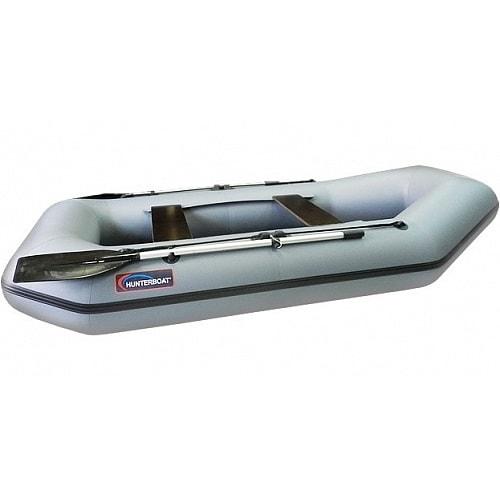 Гребная лодка Хантер 280 Л