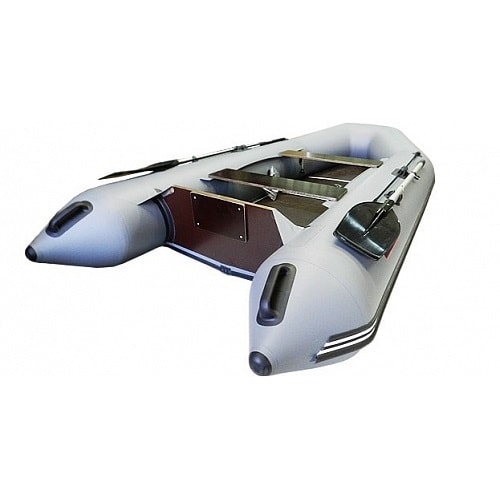 Моторно-гребная лодка Хантер 320 ЛК