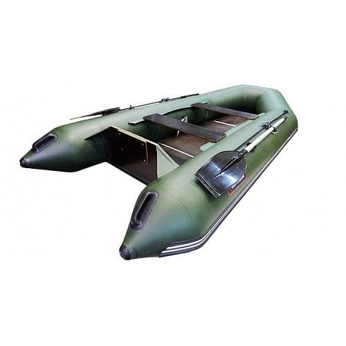 Моторно-гребная лодка Хантер 320 Л