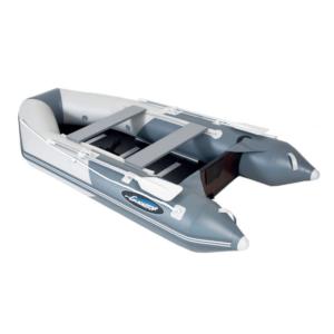 Моторно-гребные лодки