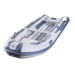 Лодки РИБ (RIB)