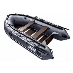 Надувная лодка Apache 3300 СК