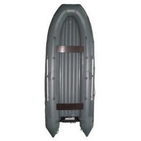 Надувная лодка Флагман 420 IGLA